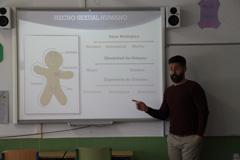 El profesorado se forma sobre orientaciones y diversidad afectivo-sexual