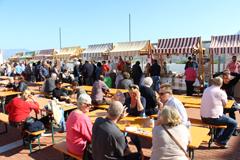 El Mercado de Quesos abre sus puertas al p�blico