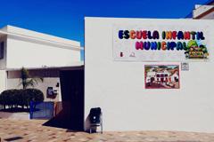 El Ayuntamiento aprueba la licitación de la Escuela Infantil de Álora