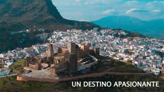 Álora celebra el reconocimiento de Municipio Turístico de Andalucía