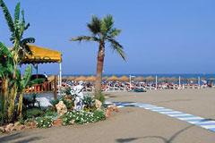 Servicio especial de Autobús para ir a la Playa