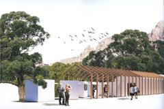 El Chorro contar� con un Centro de Recepci�n de Visitantes