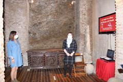 El Museo acoge la charla �Las Invisibles�