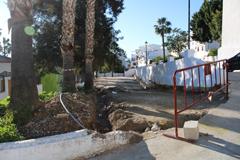 El Ayuntamiento destina 135.048� en mejorar Las Casas Nuevas