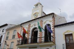 �lora celebra el D�a de Andaluc�a
