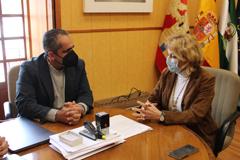 El Ayuntamiento anuncia obras de ampliaci�n en la oficina del SAE