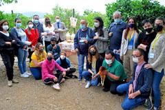 La Asociaci�n IMAGINA presenta el proyecto �Gallinero Social�